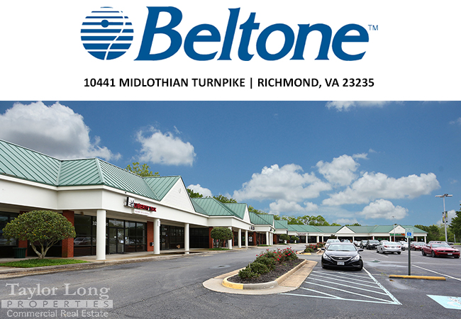 Pocono shopping Center Beltone