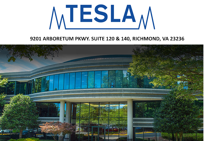 tesla inc leased 3 672 sf at 9201 arboretum pkwy suite 120 140 richmond va 23236 taylor long properties taylor long properties